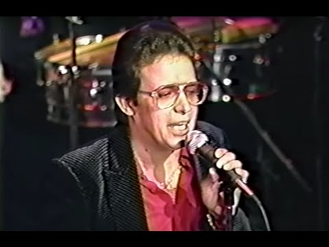 Hector Lavoe - Juanito Alimaña (Live from...