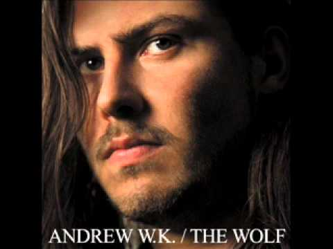 Andrew W.K.- Victory Strikes Again/Long Live The Party