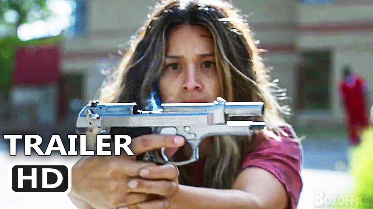 AWAKE Official Trailer (2021)