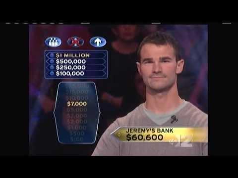 Millionaire - Jeremy Blais' Path to the Top (Feb. 8, 2012)