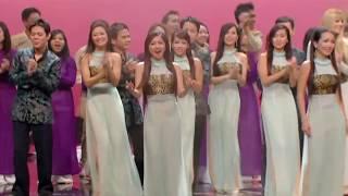 Một Ngày Việt Nam & Bước Chân Việt Nam | Hợp Ca | Nhạc sĩ: Trầm Tử Thiêng & Trúc Hồ