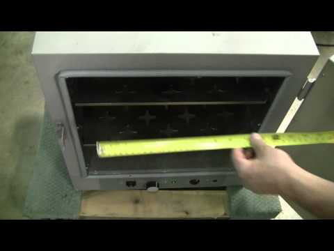 VWR 1321F Forced Air Oven