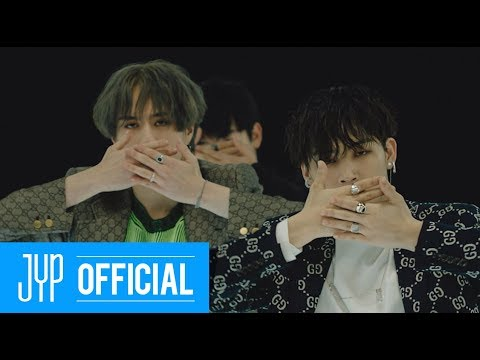"Jus2 ""FOCUS ON ME"" Performance Video"