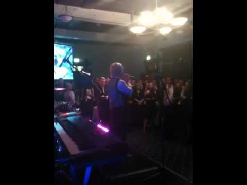 Jack Vidgen Singing Hellelujah