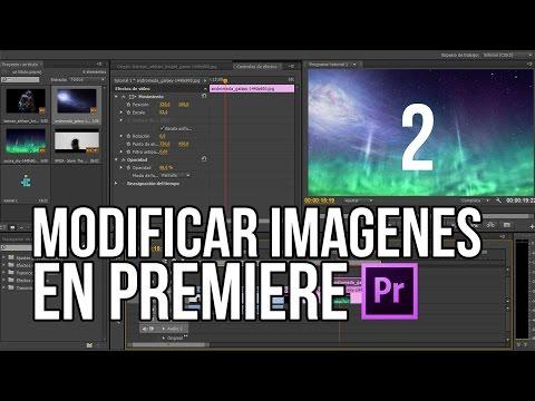 🎥 como CAMBIAR EL TAMAÑO DE UN VIDEO ✅ en premiere #2| Koradi productions thumbnail