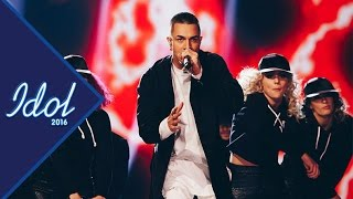 Liam Cacatian Thomassen - Ready or not | Idol Sverige (TV4)