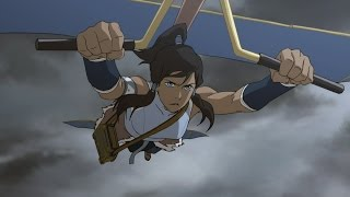 The Legend of Korra - Book 3 Finale Review
