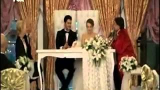Repeat youtube video الرقصة الاولى ♥ جلنار و توبراك ♥