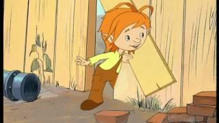 Уроки осторожности тётушки Совы - Подземелья (серия 11)