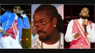Beenie Man - Out & Clean {Rail Up Riddim} ~Gaza - Aug 2010~