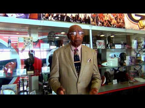 Interview with NBA Legend Sam Jones
