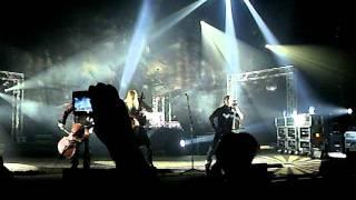Apocalyptica - 2010 (Live in Saint Petersburg)