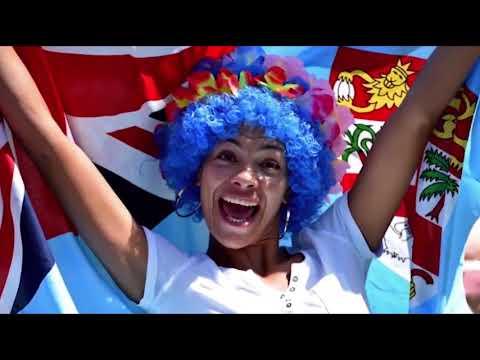 Fiji for 7s 🇫🇯