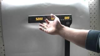 видео Весы торговые МК-15.2-ТН11 купить в Санкт-Петербурге