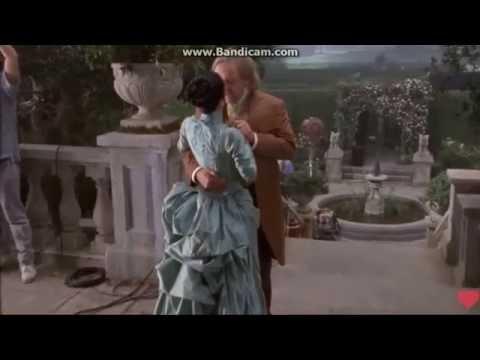 Bram Stoker's Dracula-Winona Ryder-Behind the Scenes