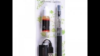 Обзор электронной сигареты eGo CE5