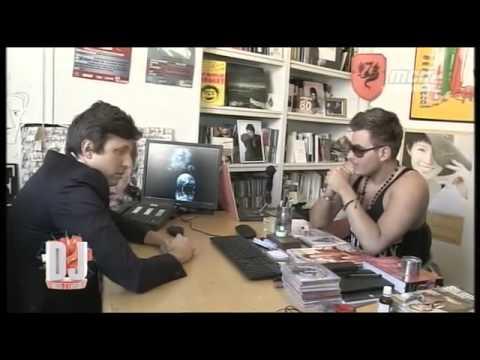 Dorian rossini vs Bob sinclar ( Dj mode d'emploi télérealité )