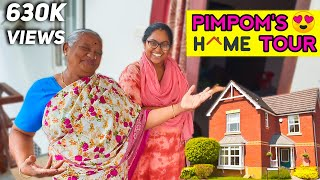 Welcome to our Home | Pimpom's Home Tour🏡