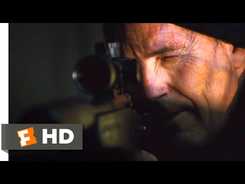 Jack Ryan: Shadow Recruit (2014) - Shot In The Face Scene (5/10) | Movieclips