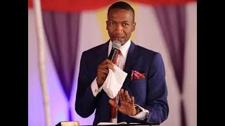Uebert Angel - Partakers Of My Grace