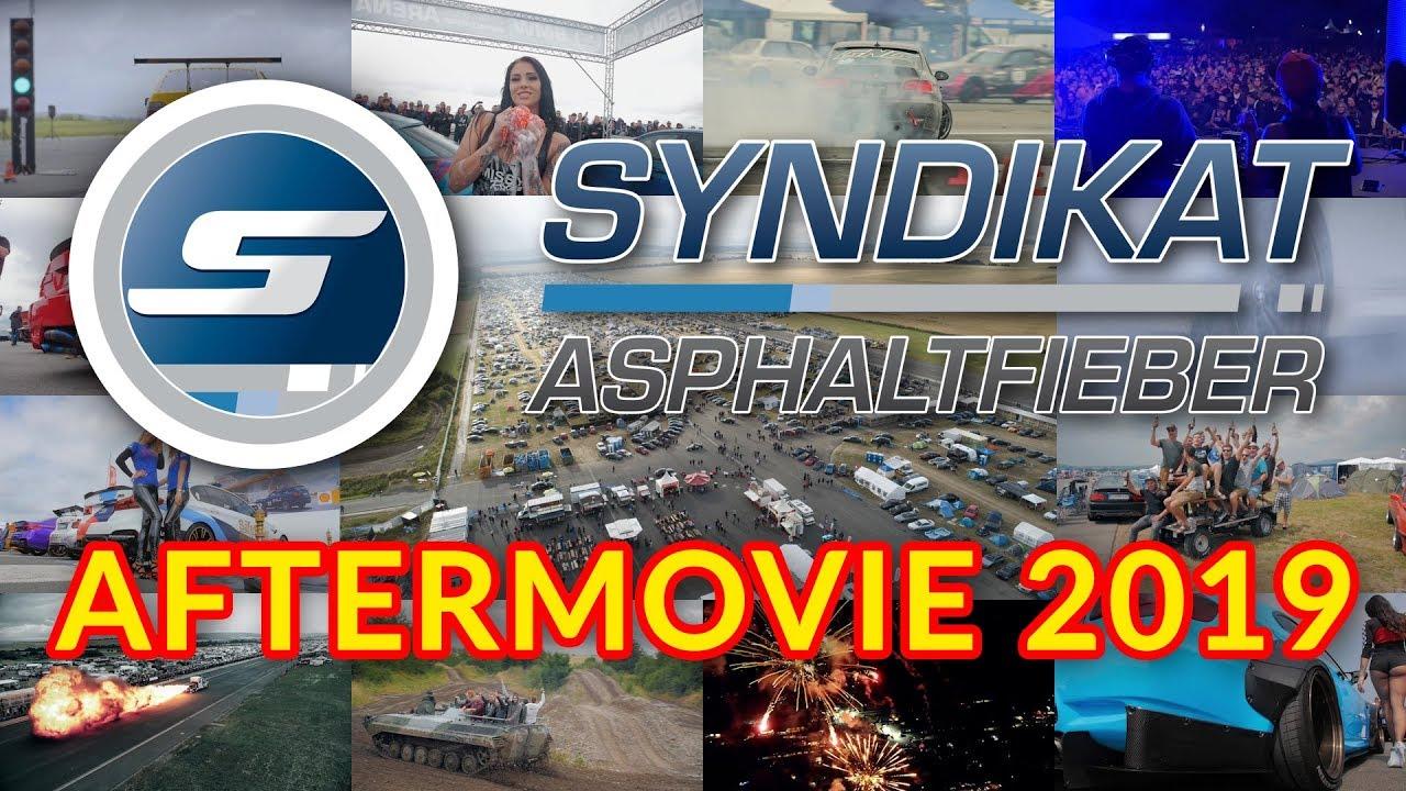 Syndikat-Asphaltfieber 2019 - offizielles AFTERMOVIE des BMW-Fan-Treffens