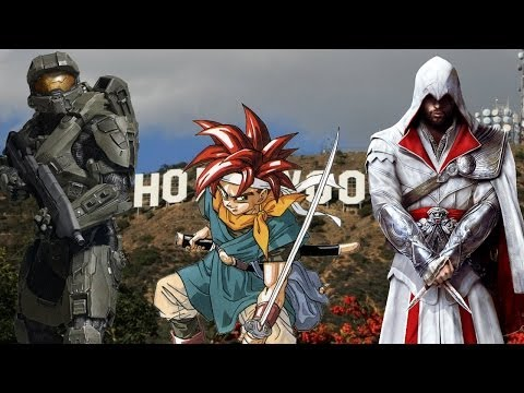 Top 10 Video Games that Should Have Film Adaptations