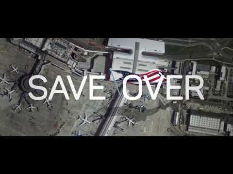 Dublin Airport US Pre clearance 2016