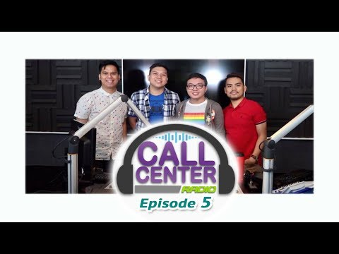 HOW TO SURVIVE BEING A WORKING STUDENT? – Call Center Radio Ep. 5 🎧