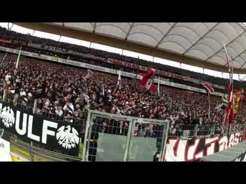 Eintracht Frankfurt!