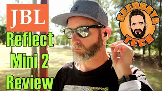 JBL Reflect Mini 2 Review