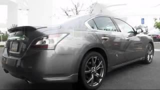 2014 Nissan Maxima 3.5 Sv W/sport Pkg Sacramneto Roseville Elk Grove Folsom Stockton