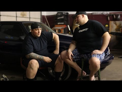 Street Outlaws Callout Part 1
