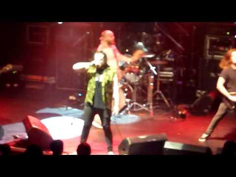 Black Tongue - Coma Live KOKO HD