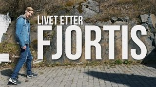 "THE LIFE AFTER ""FJORTIS""- Herman Dahl (Music Video)"