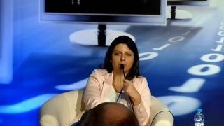 Мнение Маргариты Симоньян о присоединении Крыма к России.