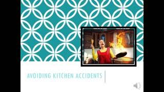 Kitchen Safety and Sanitation (9th grade Foods 1)