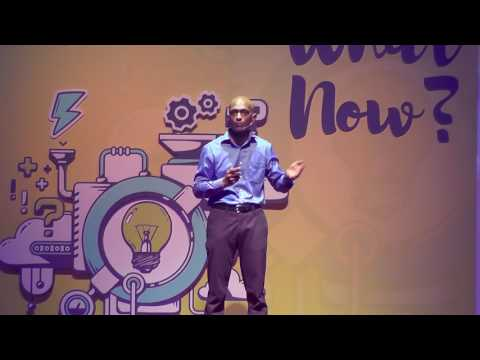 Every childhood deserves a makerspace | Vipul Redey | TEDxYouth@Colombo