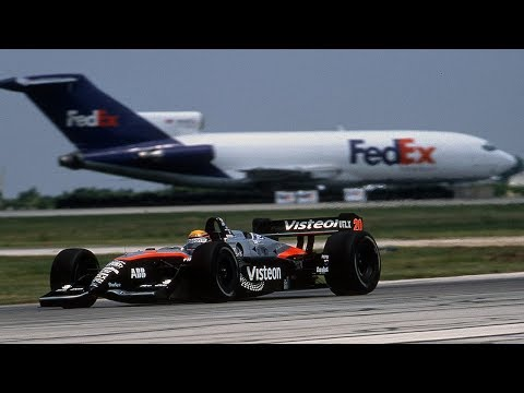 2000 Marconi Grand Prix of Cleveland at Cleveland Burke Lakefront Airport
