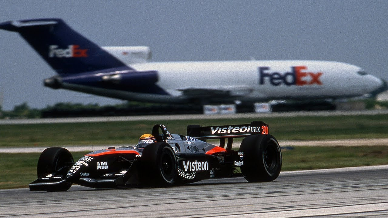 Download 2000 Marconi Grand Prix of Cleveland at Cleveland Burke Lakefront Airport