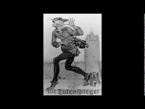 Strauss Till Eulenspiegel