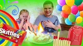 ЛУЧШИЕ опыты в домашних условиях | ОПЫТЫ для детей