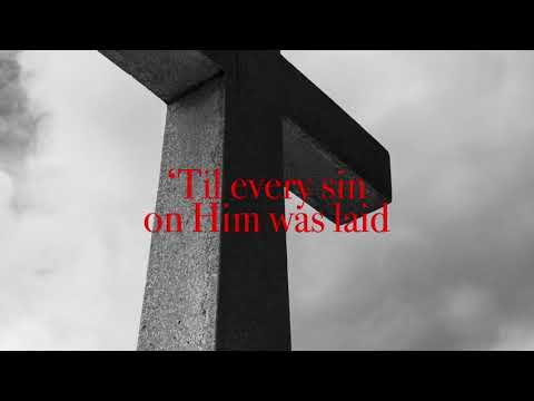 Triple J Plus - In Christ Alone (Lyric Video)
