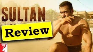 Sultan Full Movie Review - Salman Khan, Anushka Sharma Randeep Hooda