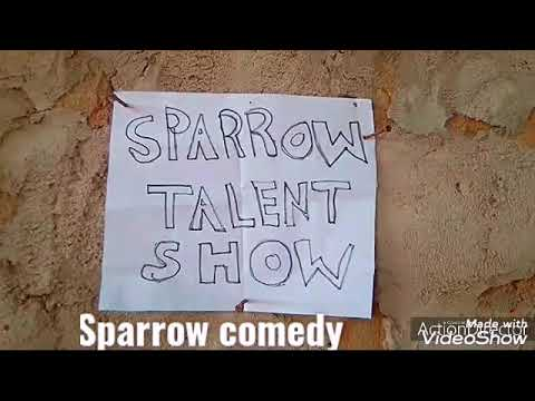 Download The real house refix nozy talent show by sparrow comedy