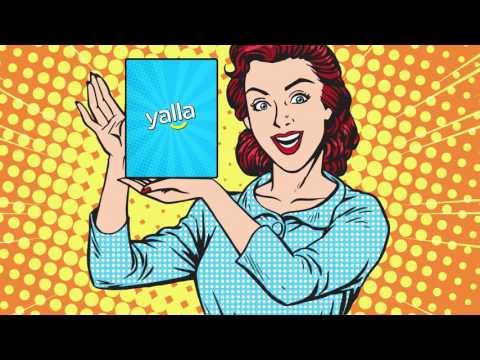 Yalla Team Management & Project Collaboration