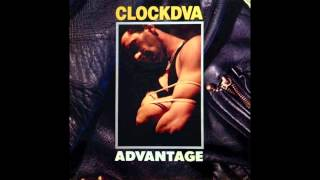 CLOCK DVA  -  BEAUTIFUL LOSERS  (1983)