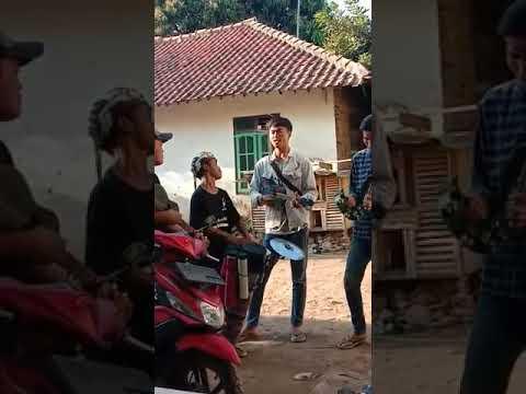 Pengamen Cirebon KECEWA Versi Mama Production