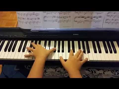 The Lord Is My Shepherd - SA with piano accompaniment - Furtak by M