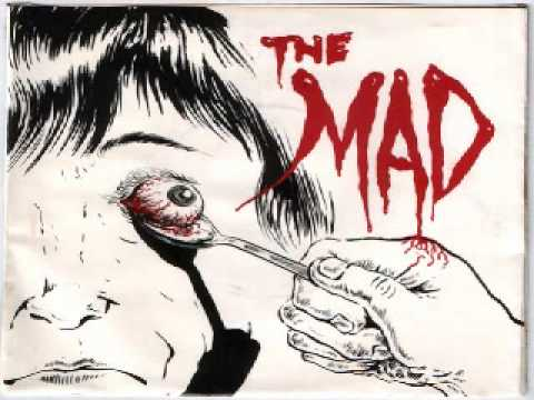 The Mad - Disgusting (1980)