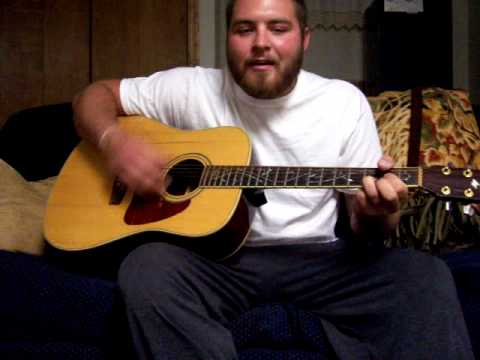Long Line of Losers - Montgomery Gentry (COVER)